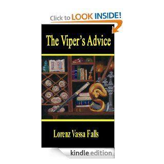 The Viper's Advice eBook: Lorenz Vassa Falls, Paula Jacques, Judy  Johnson: Kindle Store