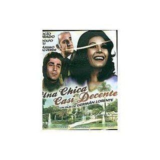 Una Chica Casi Decente [Slim Case]: Rocio Jurado, Adolfo Celi, Maximo Valverde, German Lorente: Movies & TV