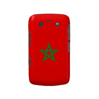 morocco country flag case star blackberry bold cases