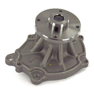 Nissan 21010 FU425 Forklift Water Pump, For K21 K25 Engine Industrial & Scientific