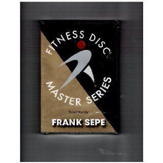 Fitness Disc Master Series (6 DVD Set) [DVD ROM] Frank Sepe (Author) Frank Sepe Books