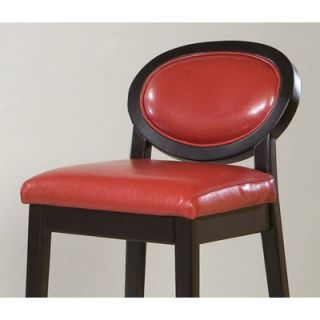 Enjoyable Armen Living Martini 26 In Low Back Counter Stool Bar Stools Dailytribune Chair Design For Home Dailytribuneorg