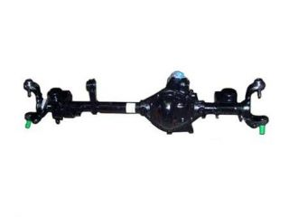 Jeep 68017169AC Dana 44 Front Axle Housing by Chrysler