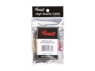 "Rosewill 8"" Sata Power Splitter Cable Model RCW 302"