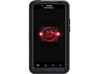 OtterBox Defender Black Solid Case for Motorola DROID BIONIC MOT2 DRBNC 20 E4OTR