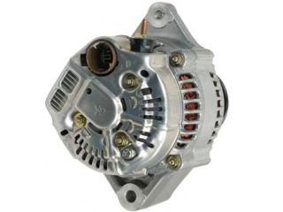 NEW 12V 80 AMP ALTERNATOR KUBOTA TRACTOR M7580DT M8580DT M8580DTC 9760218 880