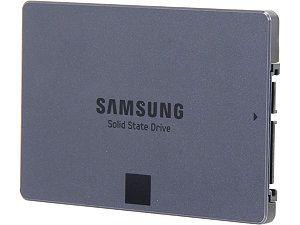 Samsung SSD 840 EVO 1TB / mSATA / MZ-MTE1T0BW / SMART OK