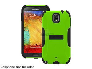 Trident Trident Green Aegis Case for Samsung Galaxy Note 3 AG SAM GNOTE3 TG