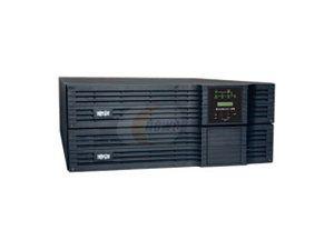 Tripp Lite SU6000RT4U Smart Online 6000 VA 6kVA 4U Rackmount Hot Swappable Modular UPS