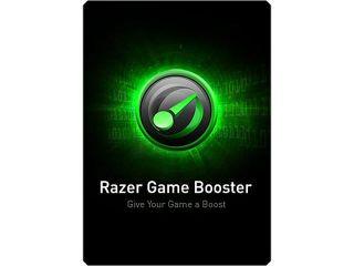 Razer Game Booster Performance Boosting & Screencapture Software   Download