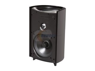 Definitive Technology ProMonitor 1000 Compact Main or Surround Speaker (Black) Single