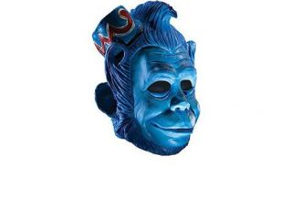 Wizard Of Oz Deluxe Flying Monkey Latex Costume Mask