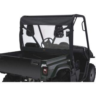Classic Accessories UTV Rear Window — For 2002–2008 Polaris Ranger, Model# 78657  UTV Accessories