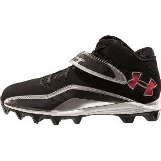 Mens UA Hammer III Football Cleats Cleat by Under Armour: Shoes