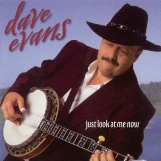 Classic Bluegrass: Dave Evans: Music