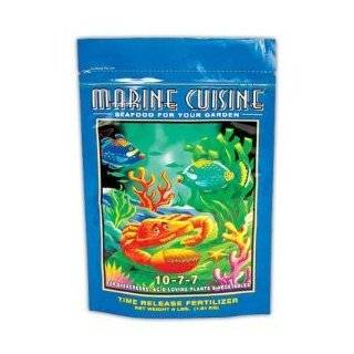 Fox Farm Marine Cuisine Dry Mix Fertilizer (10 7 7) Patio