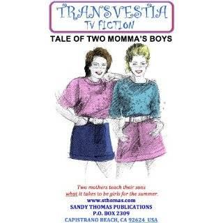Girly Boy, I Am (CONTEMPORARY TV FICTION): Sandy Thomas: