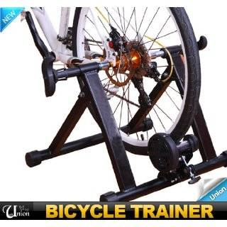 Aosom 16b Mag Indoor Bicycle Bike Trainer