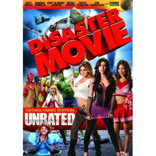 Disaster Movie Matt Lanter, Vanessa Minnillo, G. Thang