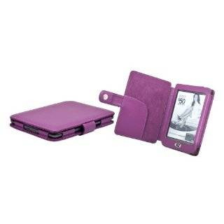 NEW Kindle Leather Case / Cover With Multi Slots for NEW  Kindle