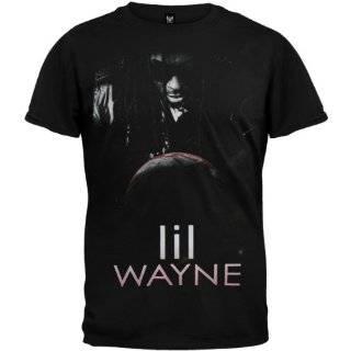 Lil Wayne   Universal T Shirt