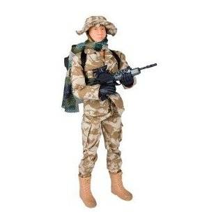 12 Action Figure   Navy Seal   Special Ops