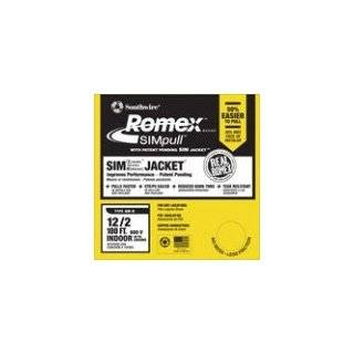 Romex® Building Wire, NM B 14/2 250 Home Improvement