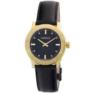 com Versace Womens 78Q99SD009 S009 Acron Lady Diamond Watch Watches